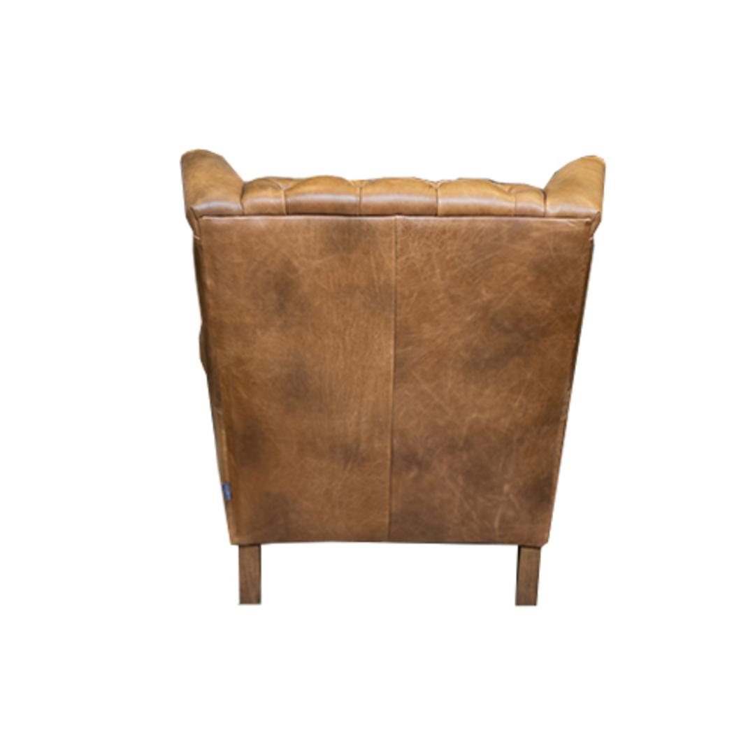 Theo Chair Cal Tan image 4