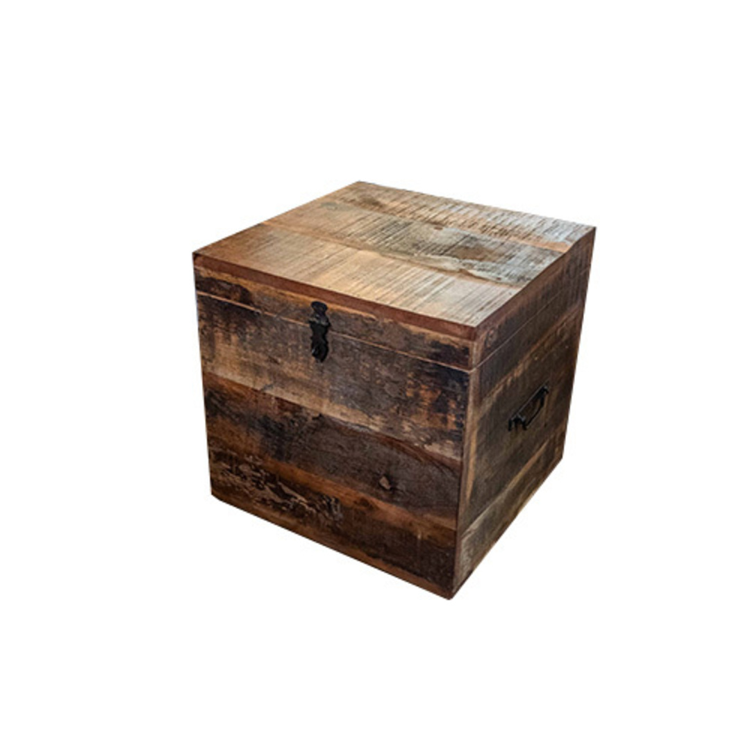 Wooden Trunk image 0