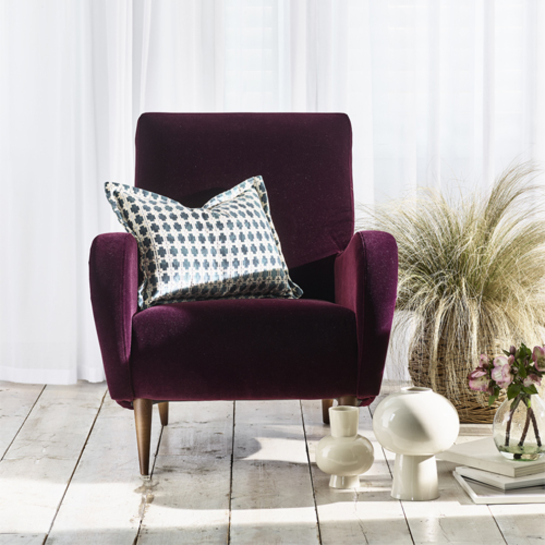 Lonnie Chair image 3