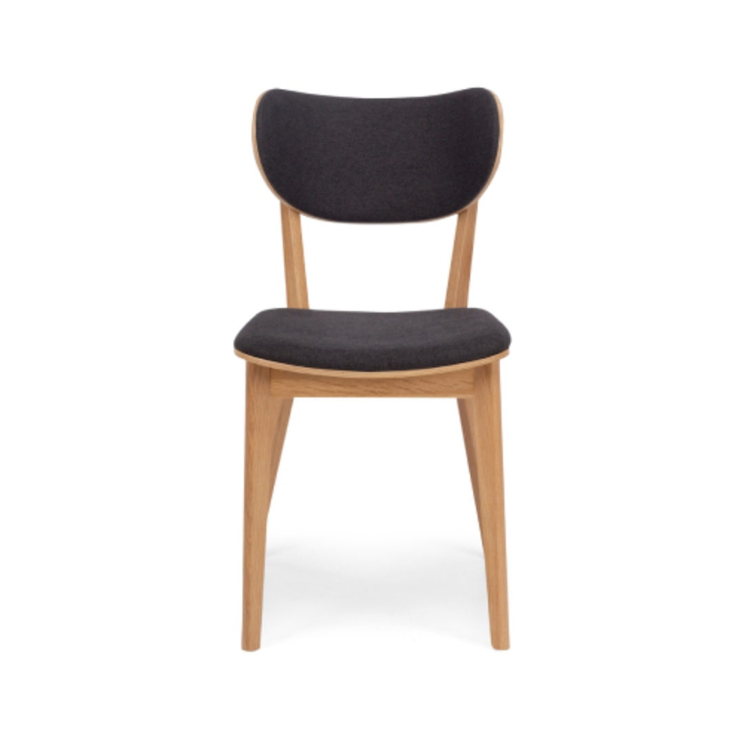 Pedersen Oak Dining Chair image 0