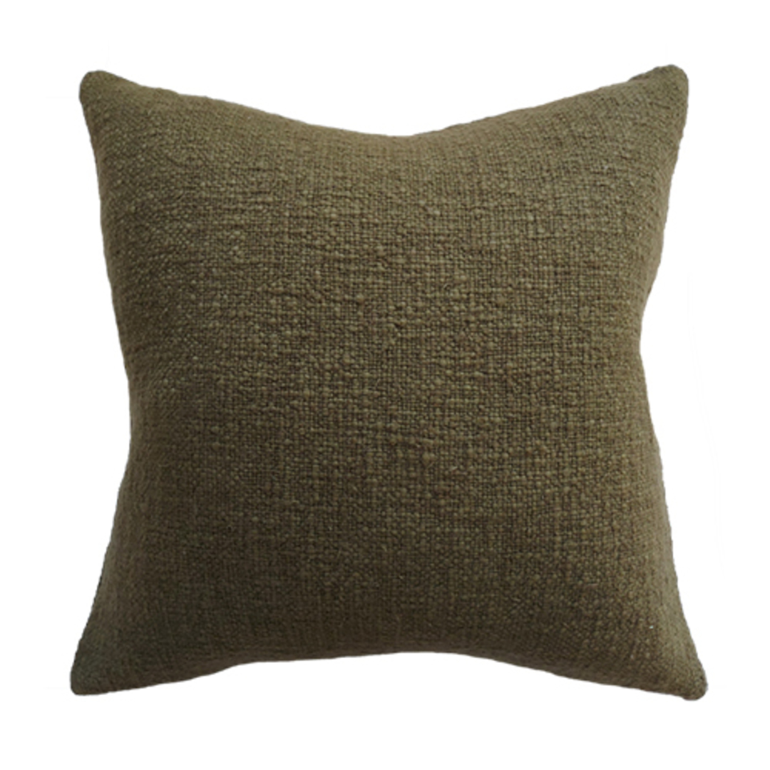 Cyprian Caper Cushion image 0