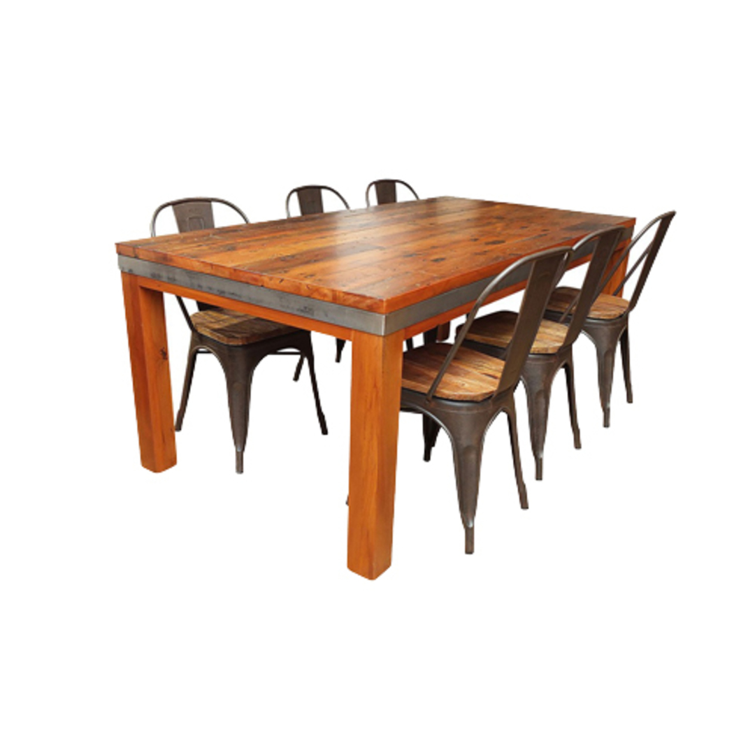 Avantgarde Dining Table 2M image 0