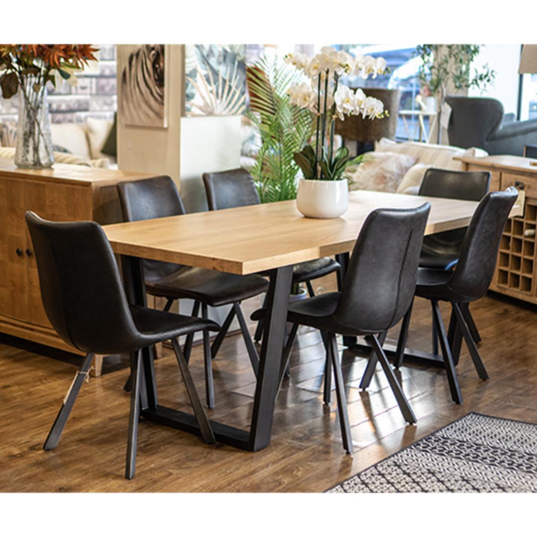 Eriksen Dining Table image 5
