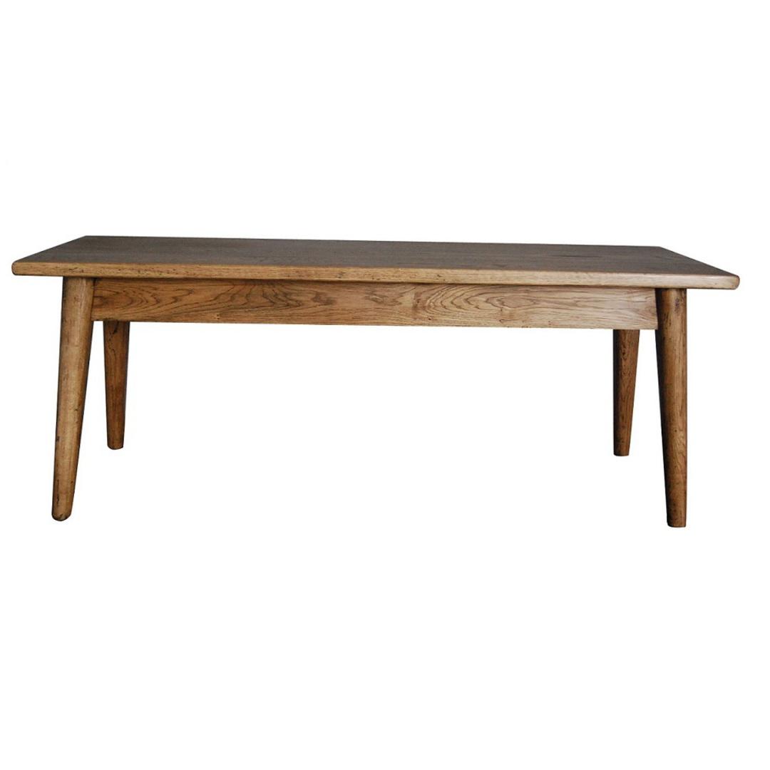 Oak Bench Seat 1.49M image 0