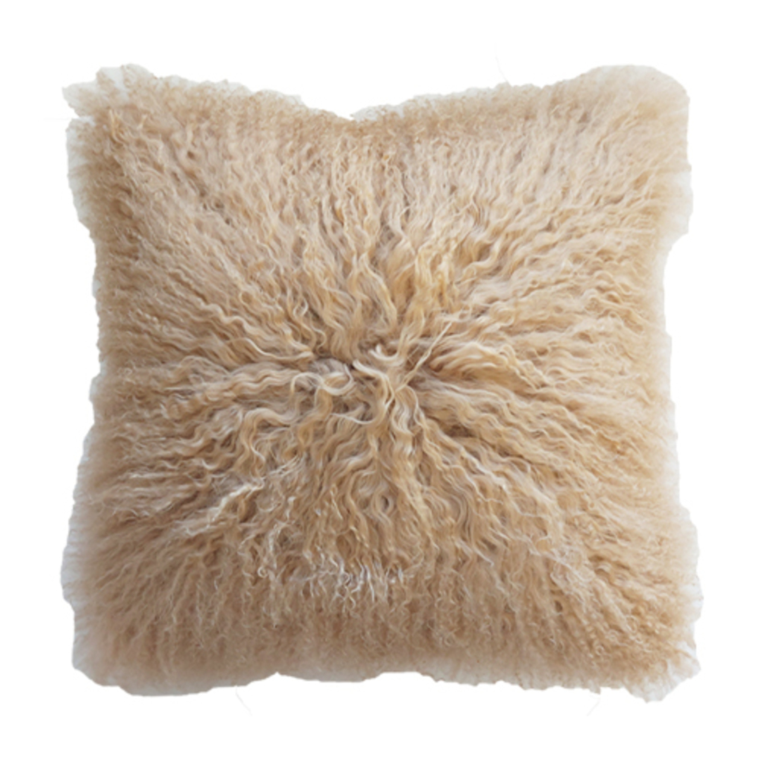 Meru Biscotti Cushion image 0