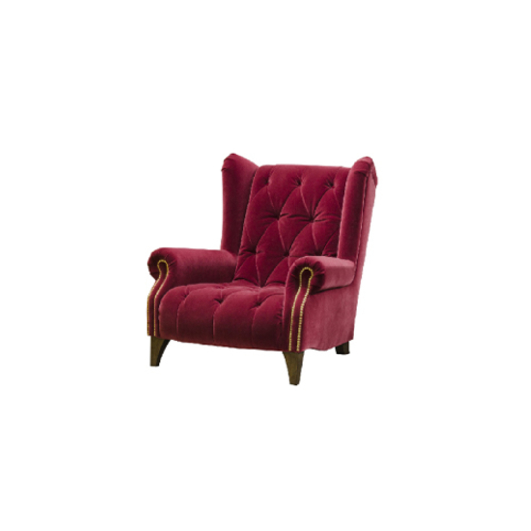 Ossie Chair image 0