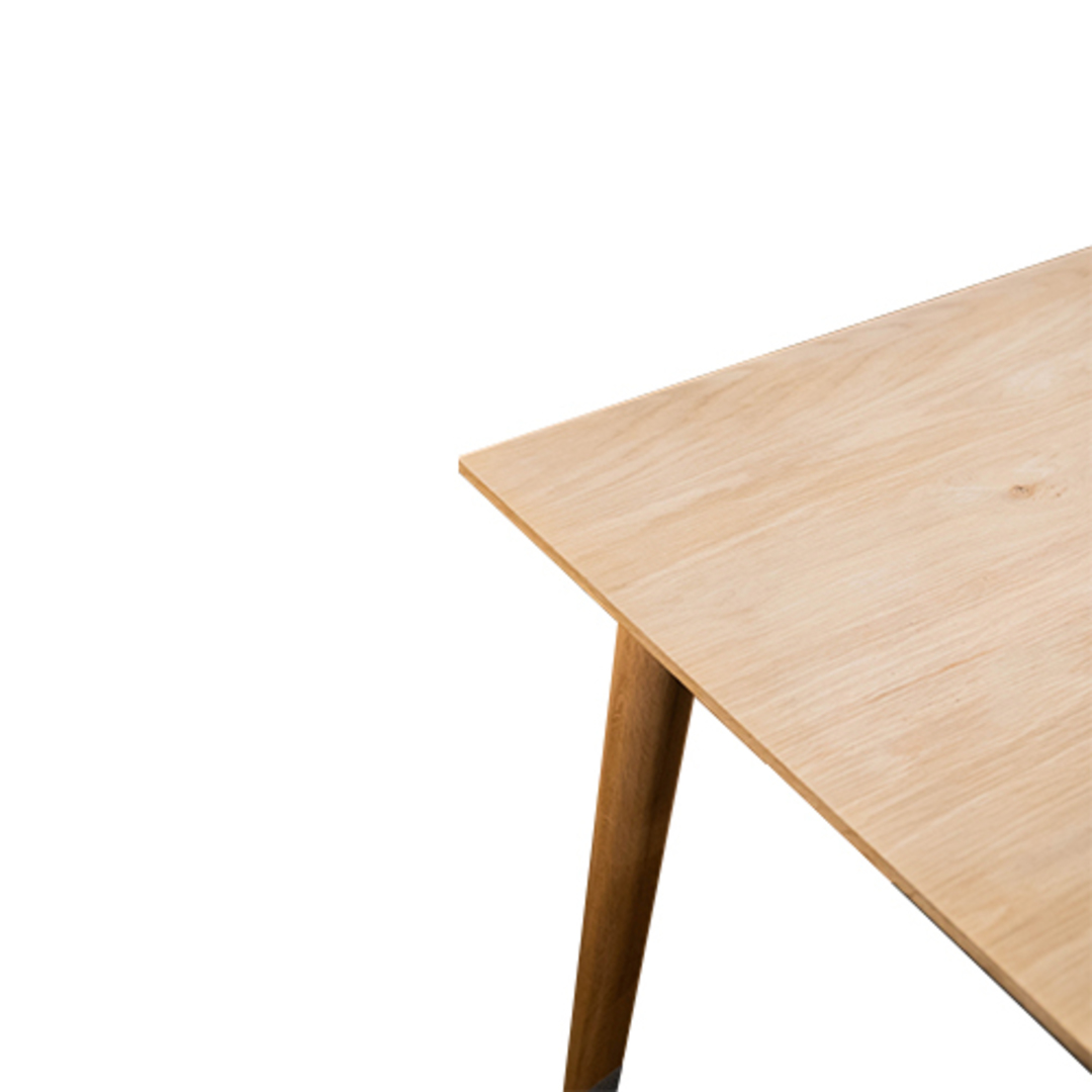 Hansen Extension Dining Table 1.6M-2.1M image 3