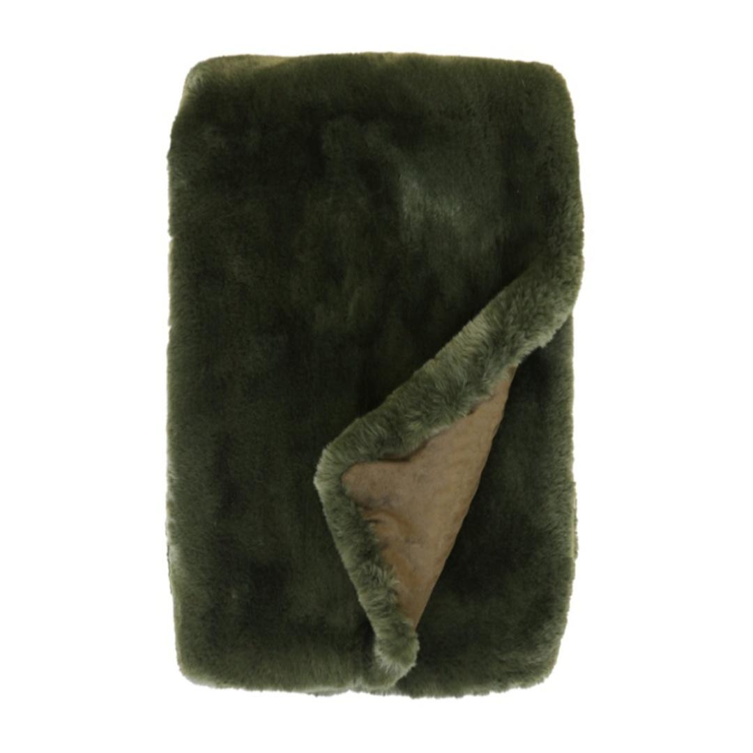 Pele Throw Seaweed image 0