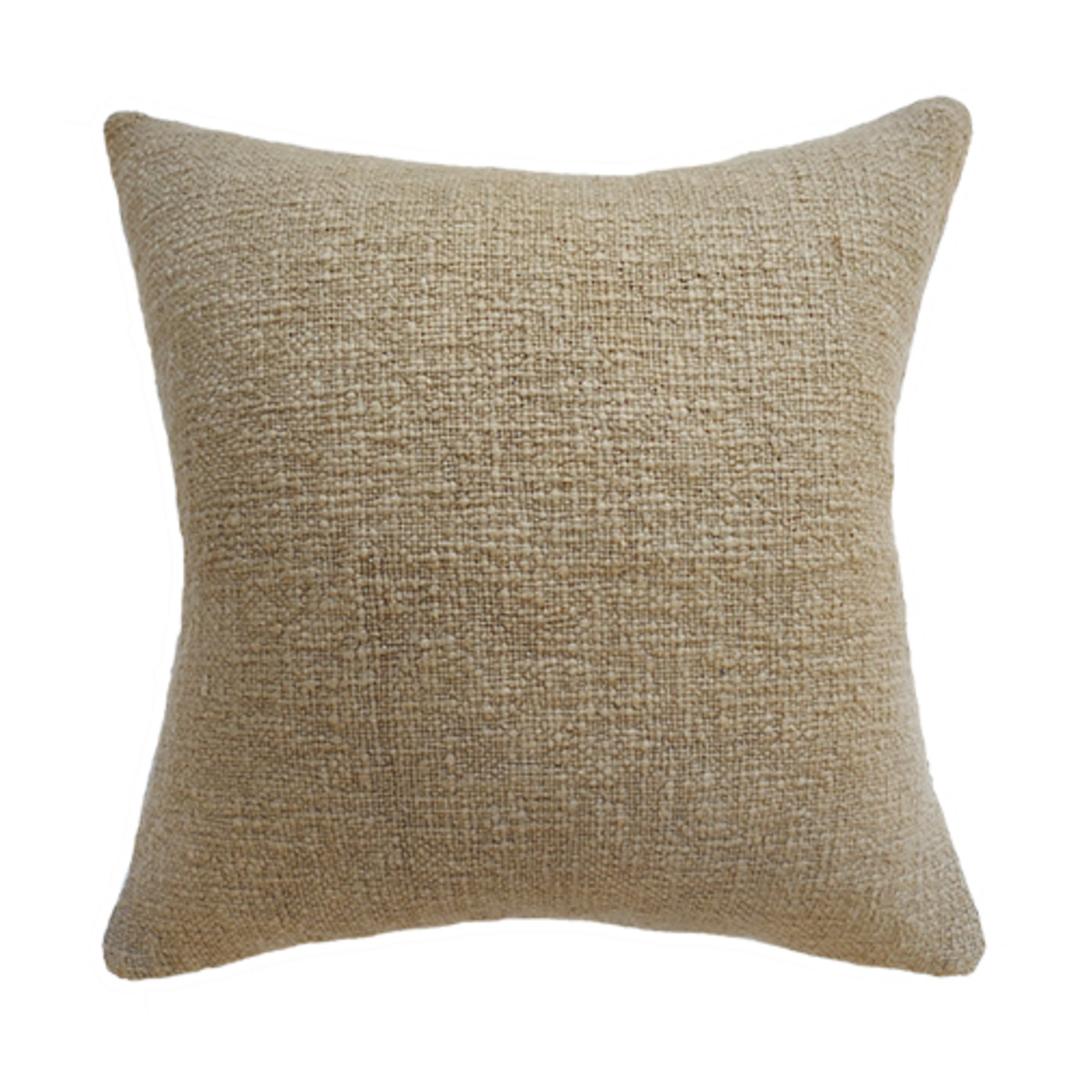 Cyprian Camel Cushion image 0