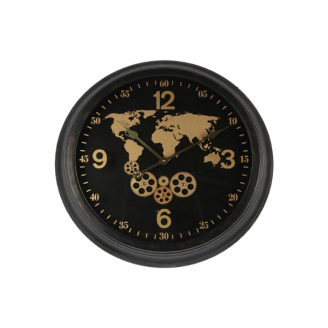 Gear Clock image 0