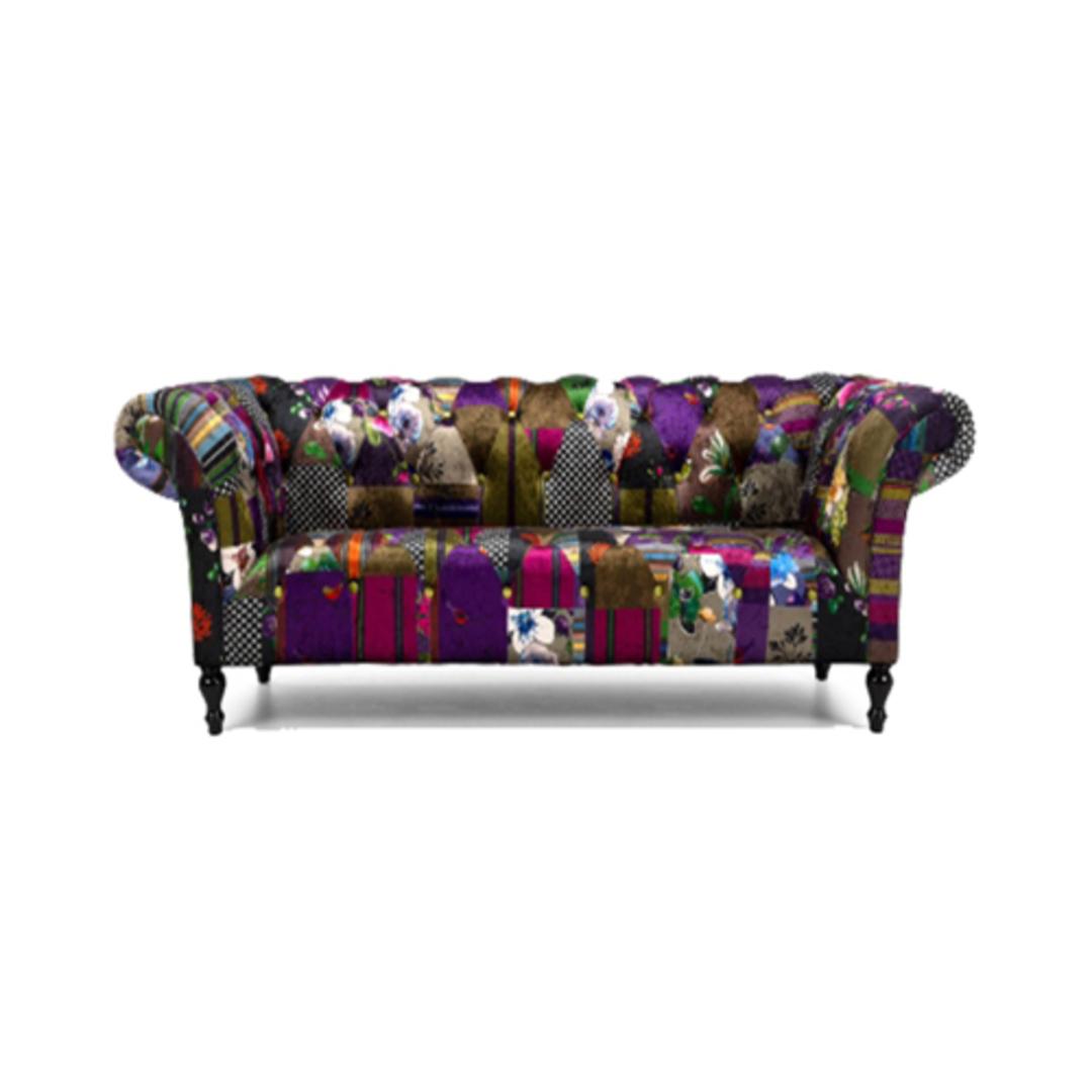 Medley 3 Seater Sofa image 0