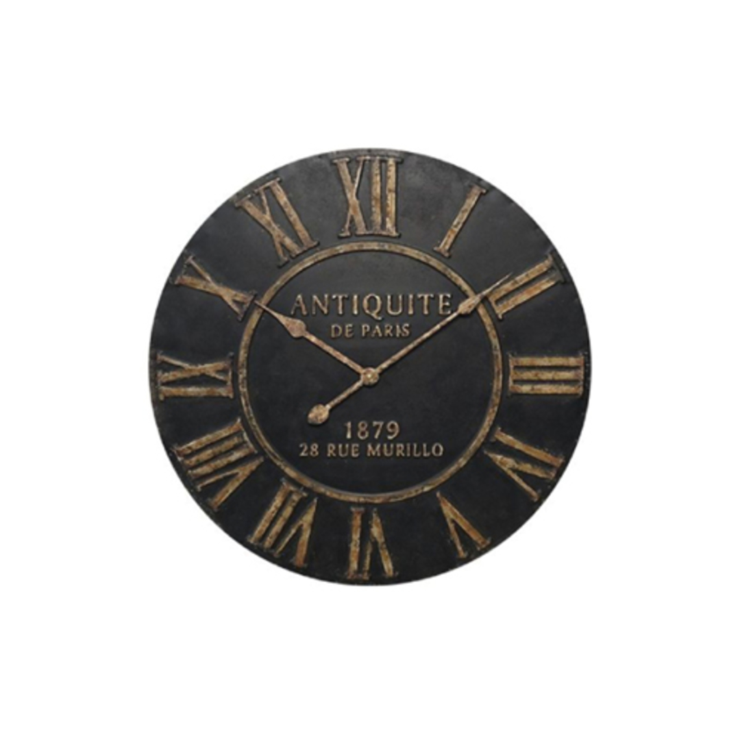 Vincent Wall Clock image 0