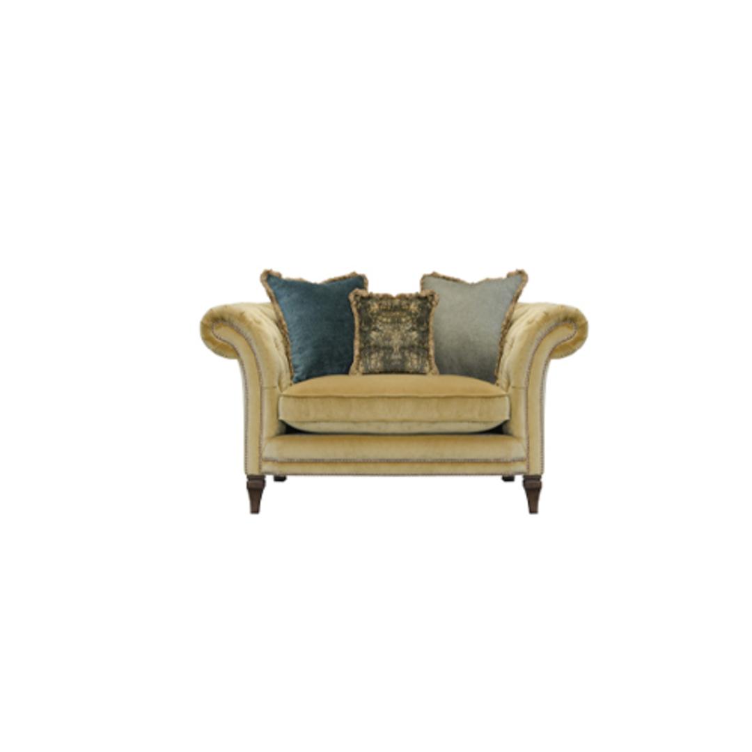 Eden Snuggler Chair image 0