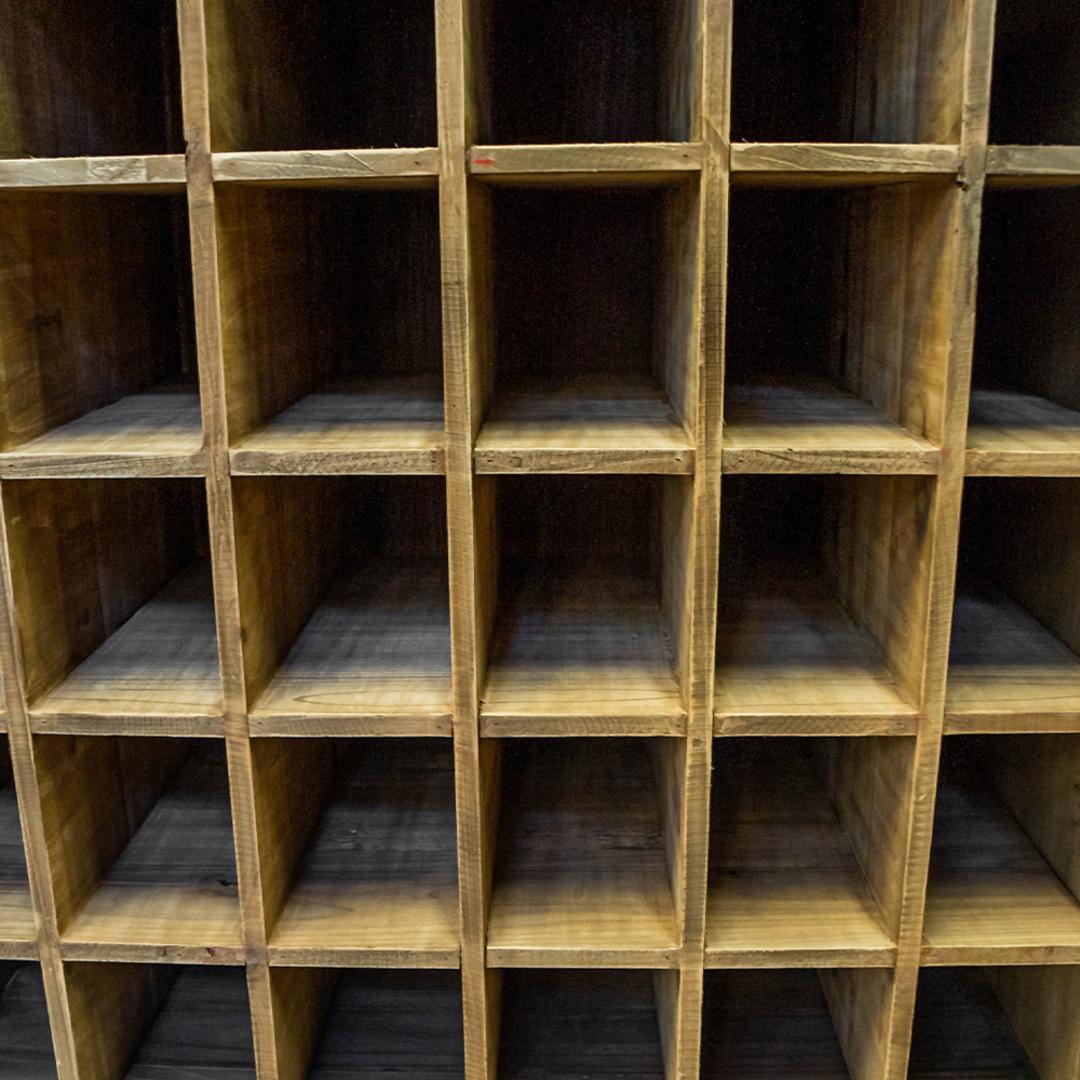 Bar & Wine Unit With Sliding Doors image 6