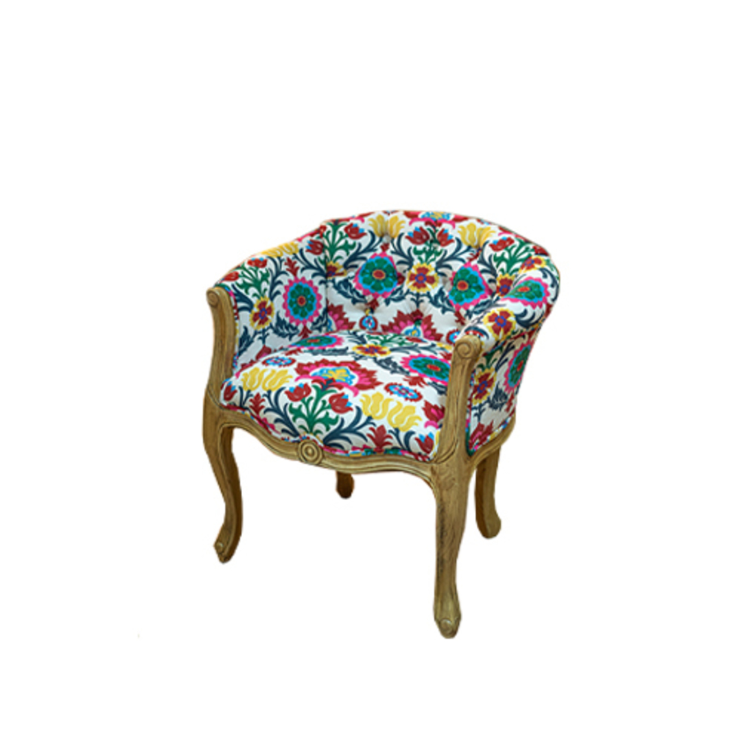 Villa Occasional Chair image 0