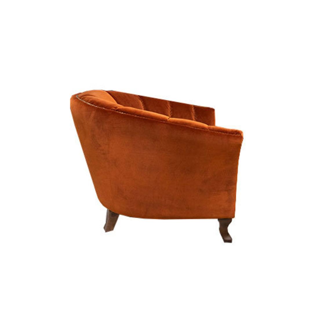 Betsy Chair Venetian Marmalade image 3