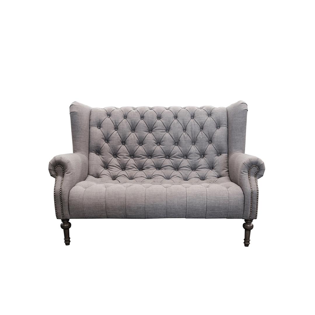 Theo Sofa Highland Grey image 0