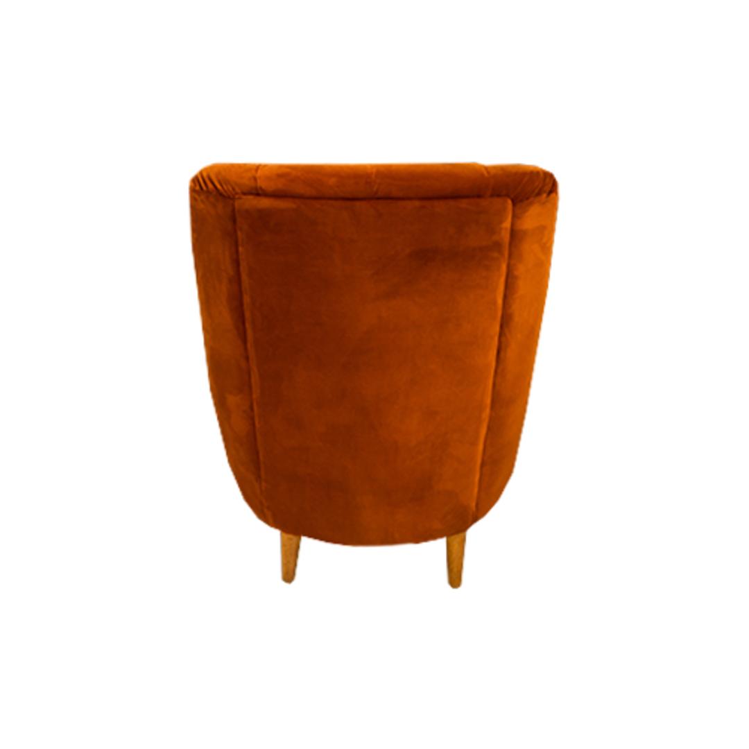 Phoebe Chair Velvet image 2