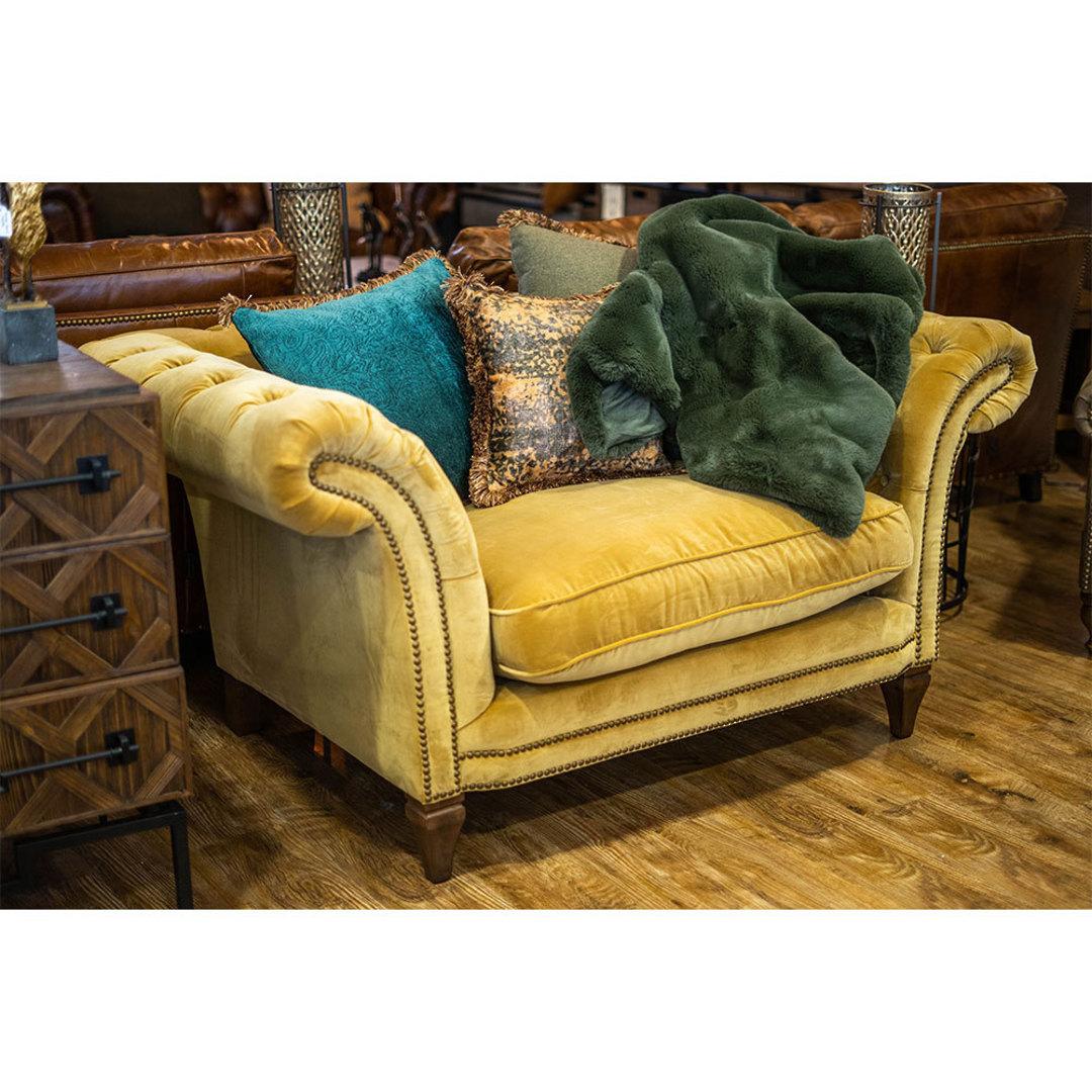 Eden Snuggler Chair image 1