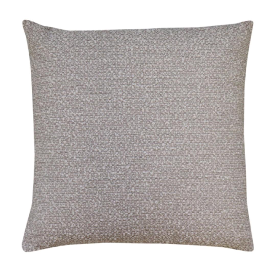 Boucle Stone Cushion image 0