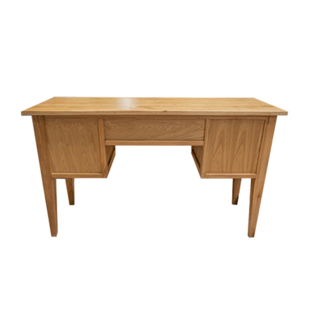 Oak Dresser 5 Drawer image 5