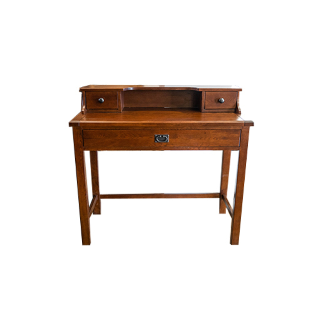 Royal Oak Writing Desk image 0