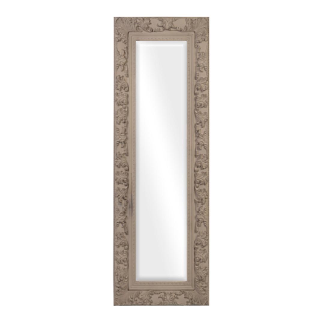 Regal Bevelled Dress Mirror image 0