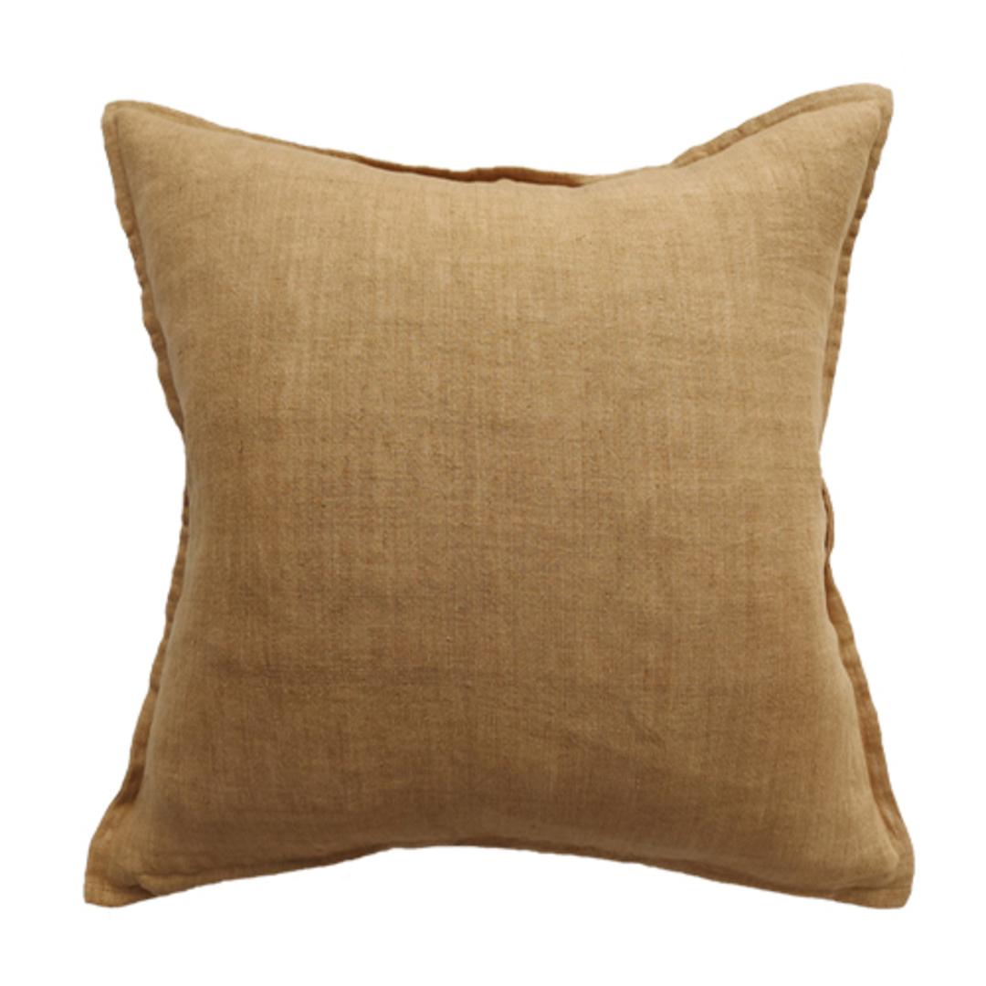 Cassia Cumin Cushion image 0