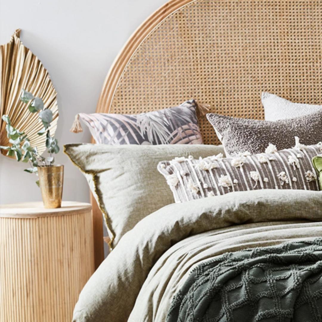 Stella Dark Cushion image 1
