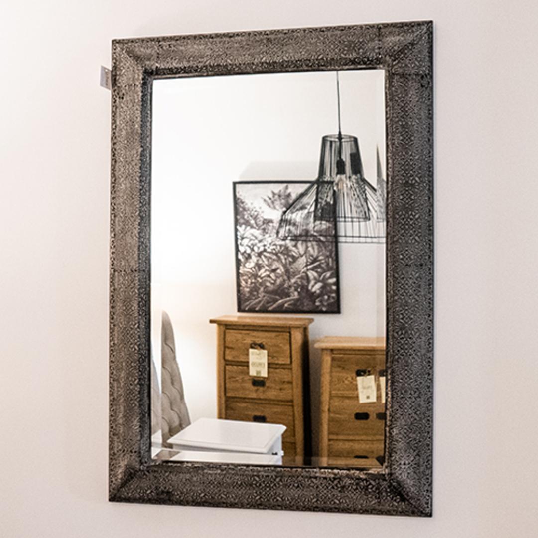 Marrakesh Mirror Rectangle image 1