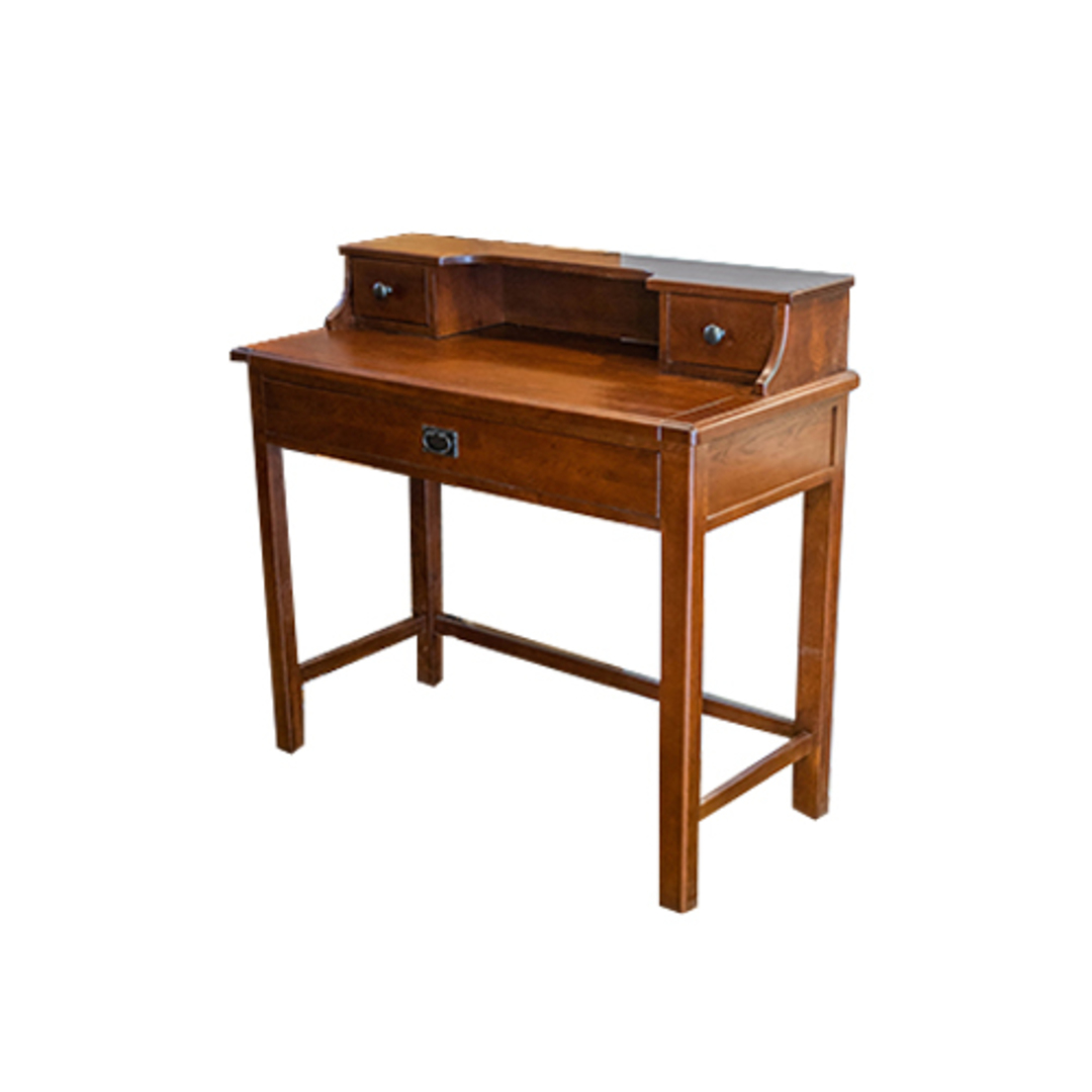 Royal Oak Writing Desk image 1