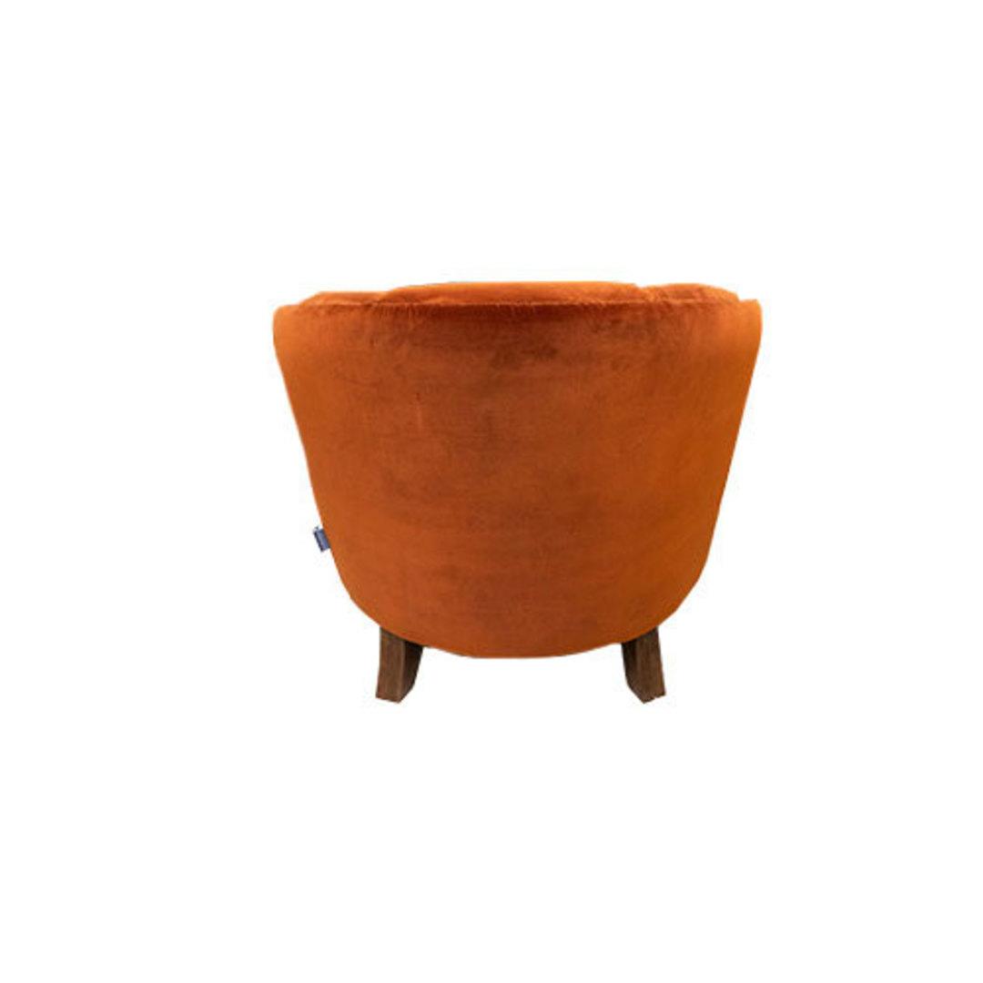 Betsy Chair Venetian Marmalade image 4