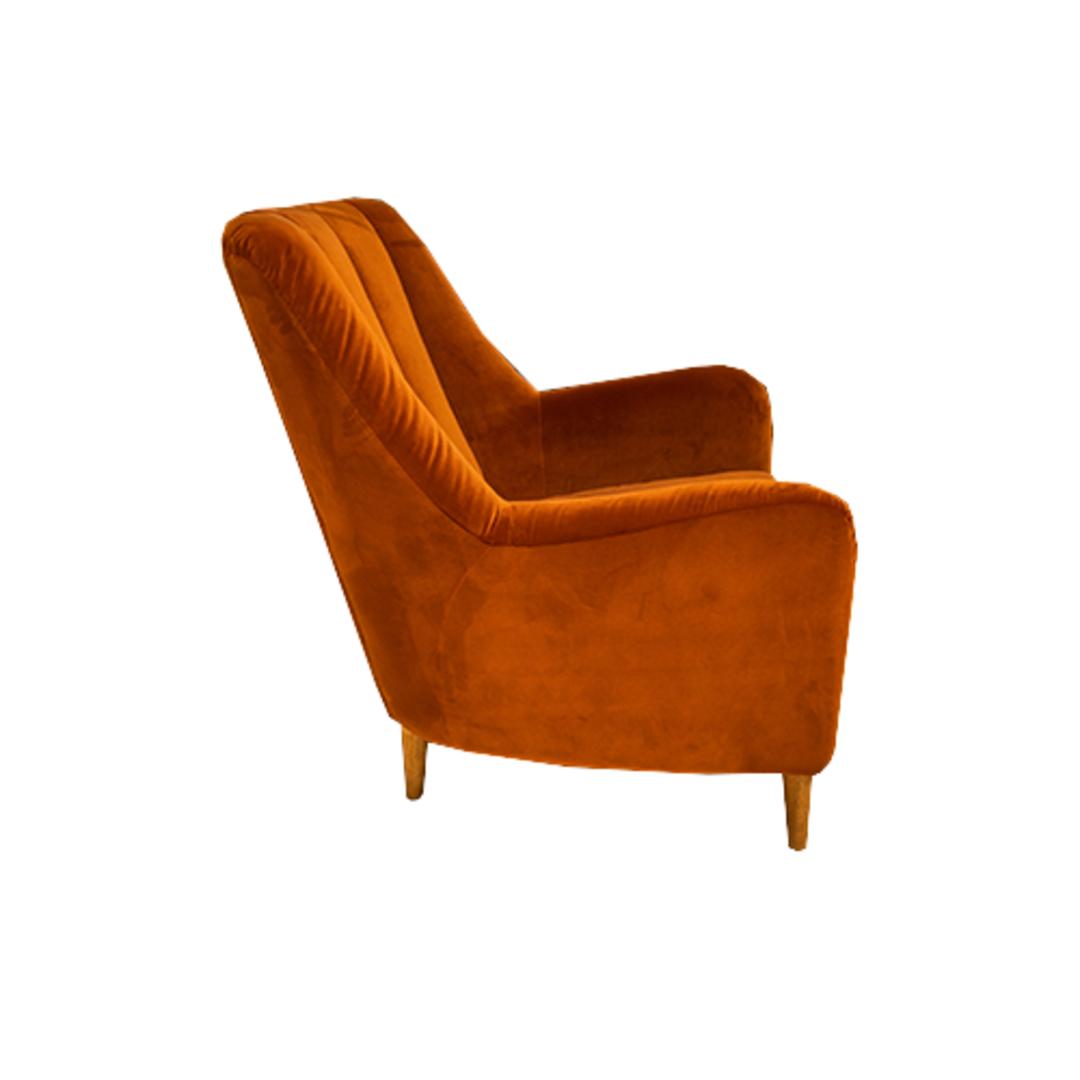 Phoebe Chair Velvet image 1