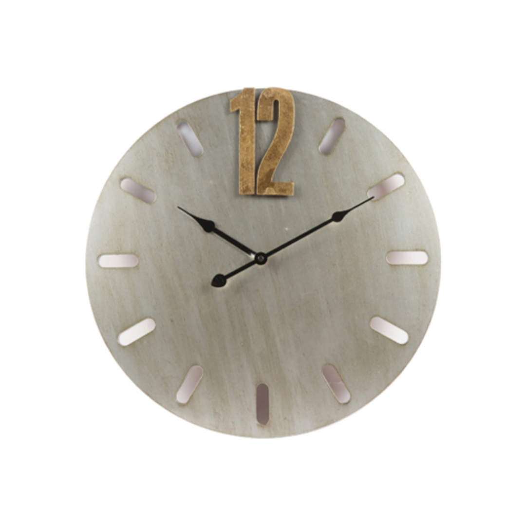 George Wall Clock image 0