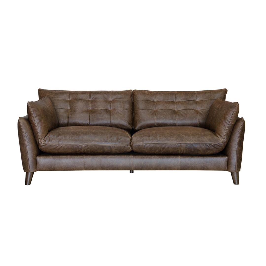 Tobias 3 Seater Sofa image 0