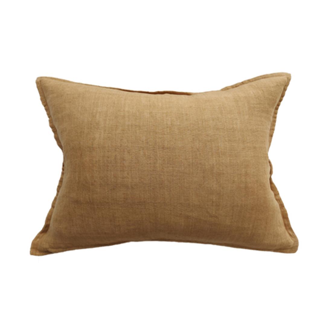 Arcadia Cumin Cushion image 0