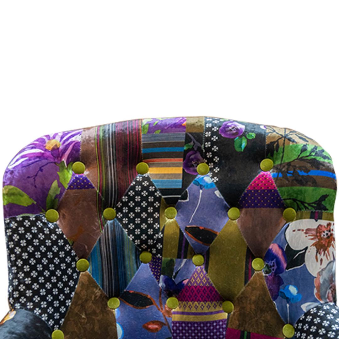 Medley Armchair image 4