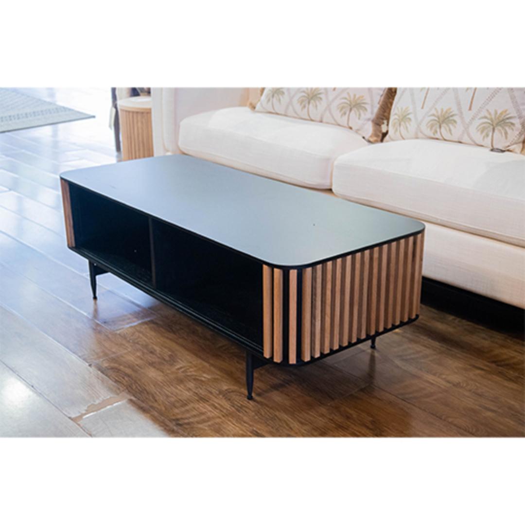 Linea Coffee Table image 4