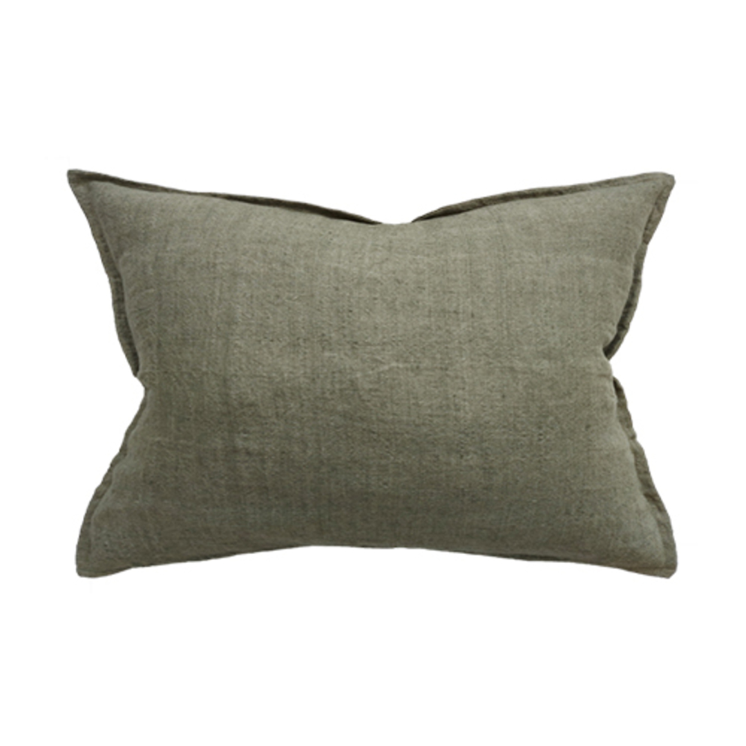Arcadia Moss Cushion image 0