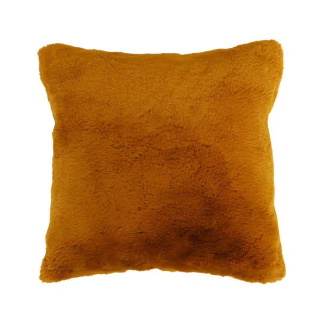 Pele Cushion Toffee image 0