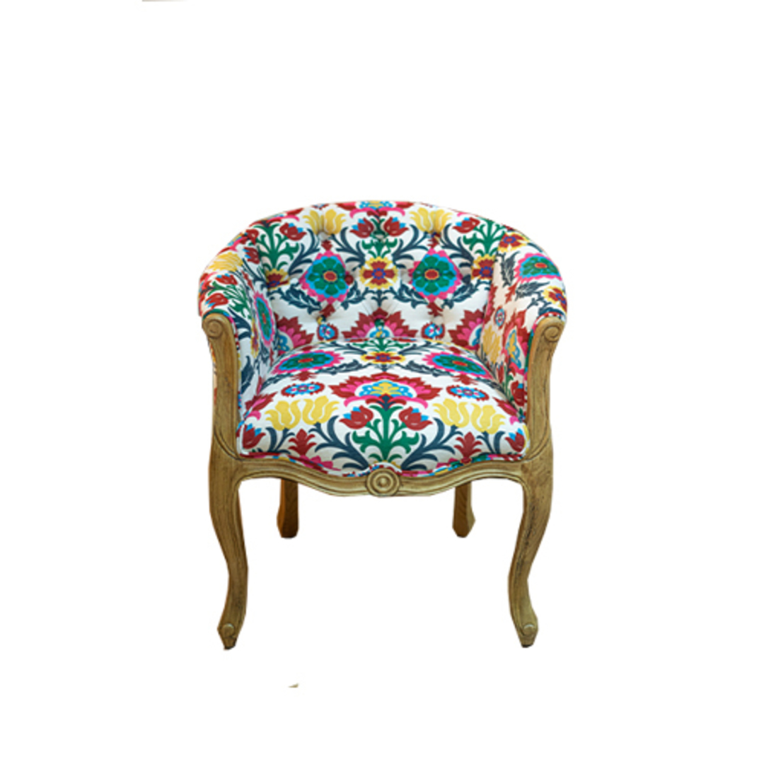 Villa Occasional Chair image 1