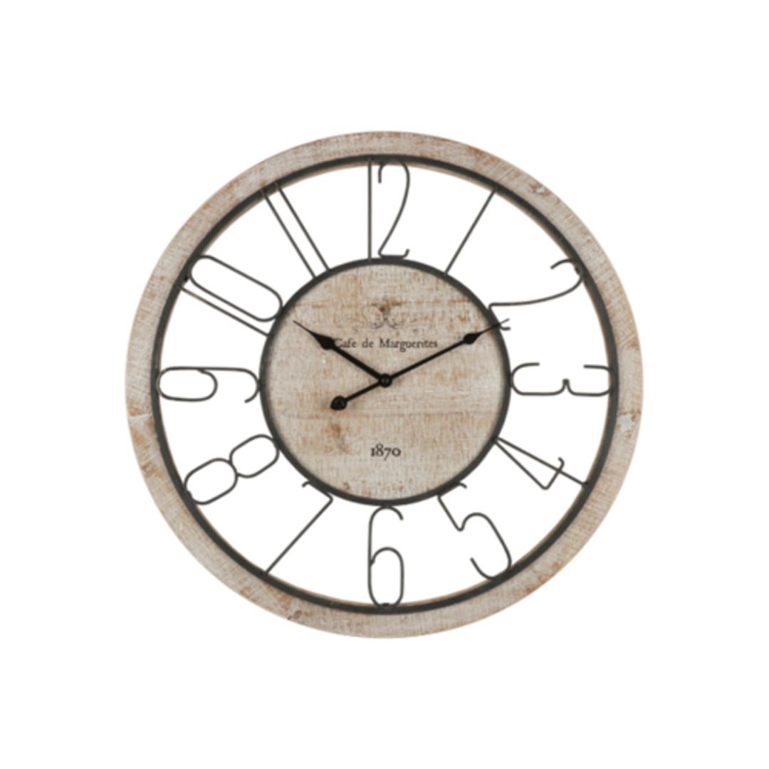 Jackson Wall Clock image 0