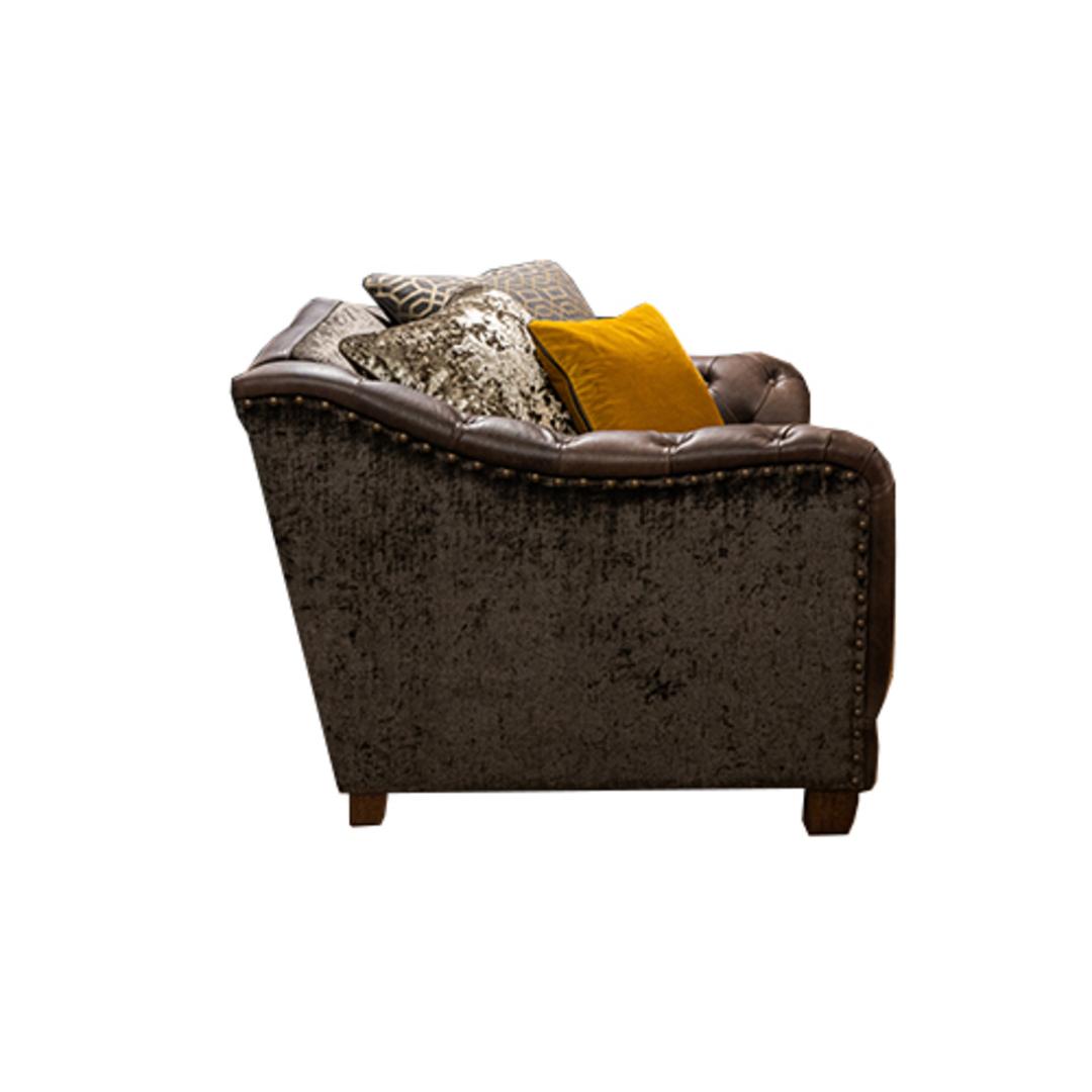 East Snuggler Chair image 1