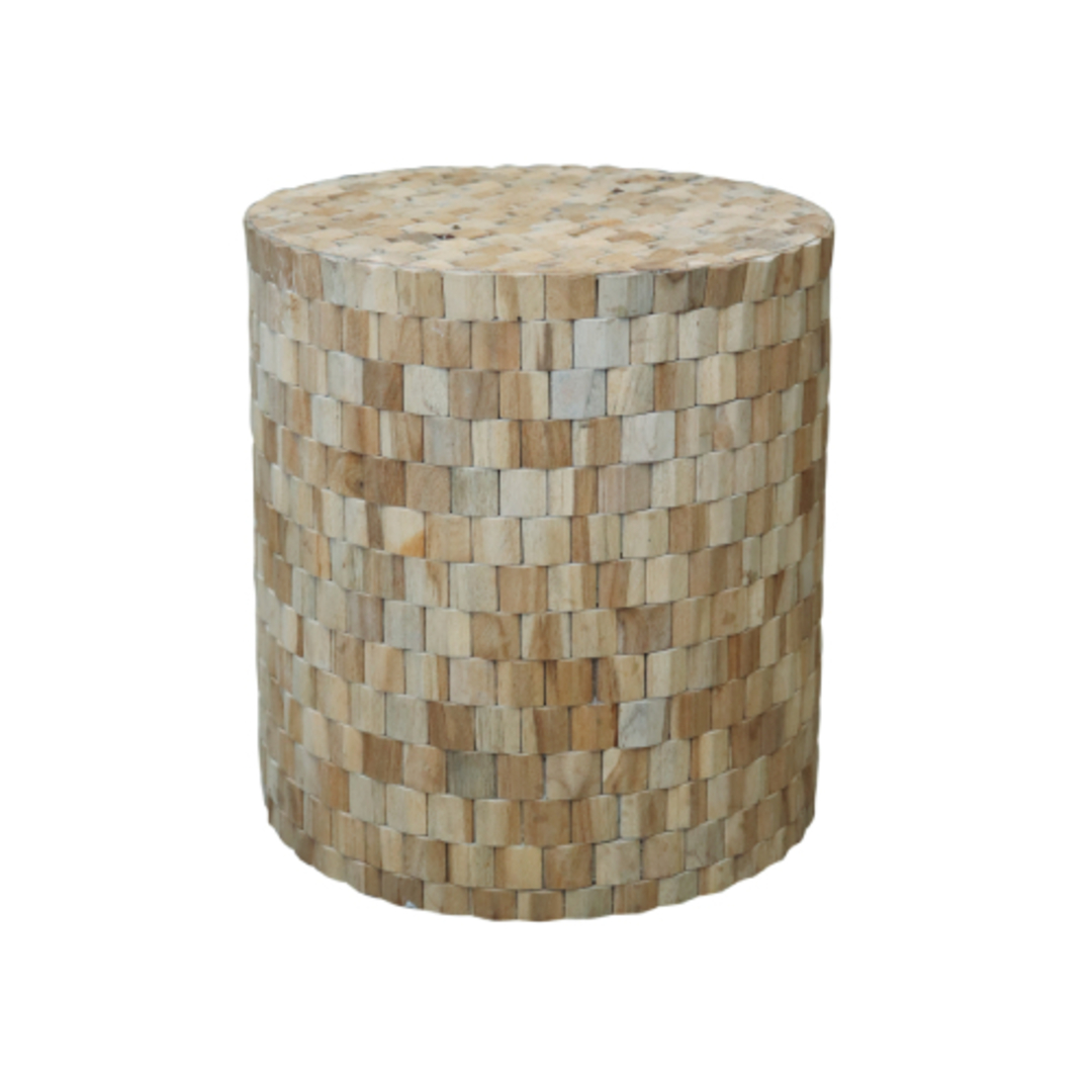 Nepean Natural Side Table image 1