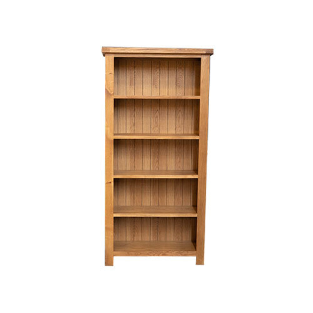 Country Bookcase image 0