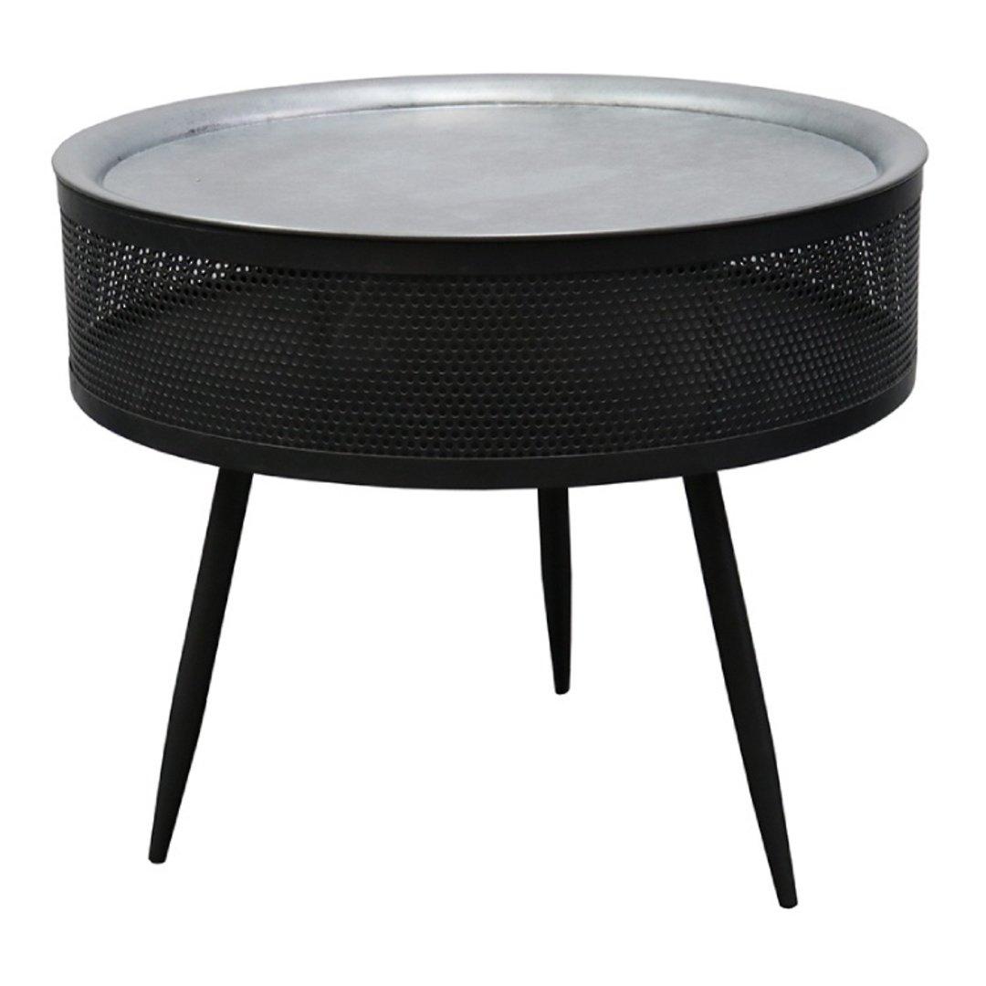 Eastwood Side Table 62cm image 1