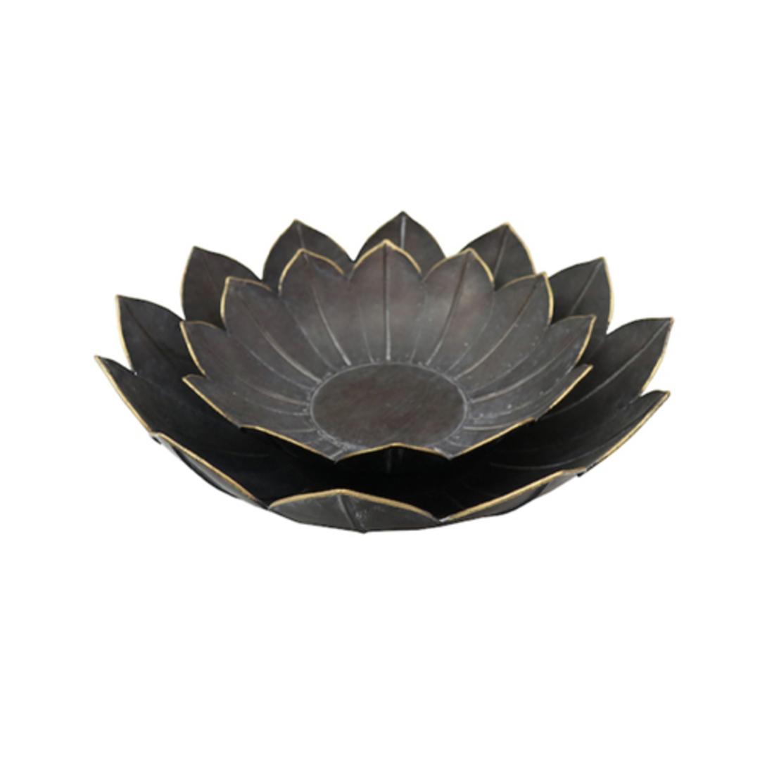 Flora Bowls Set of 2 image 0