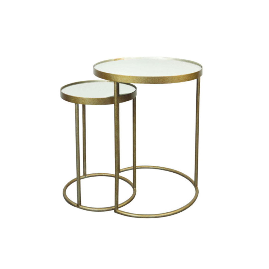 Circa Nest of Tables Set of 2 image 0