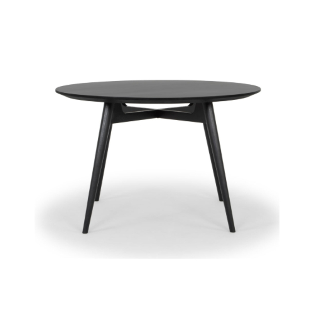 Linea Round Dining Table image 0