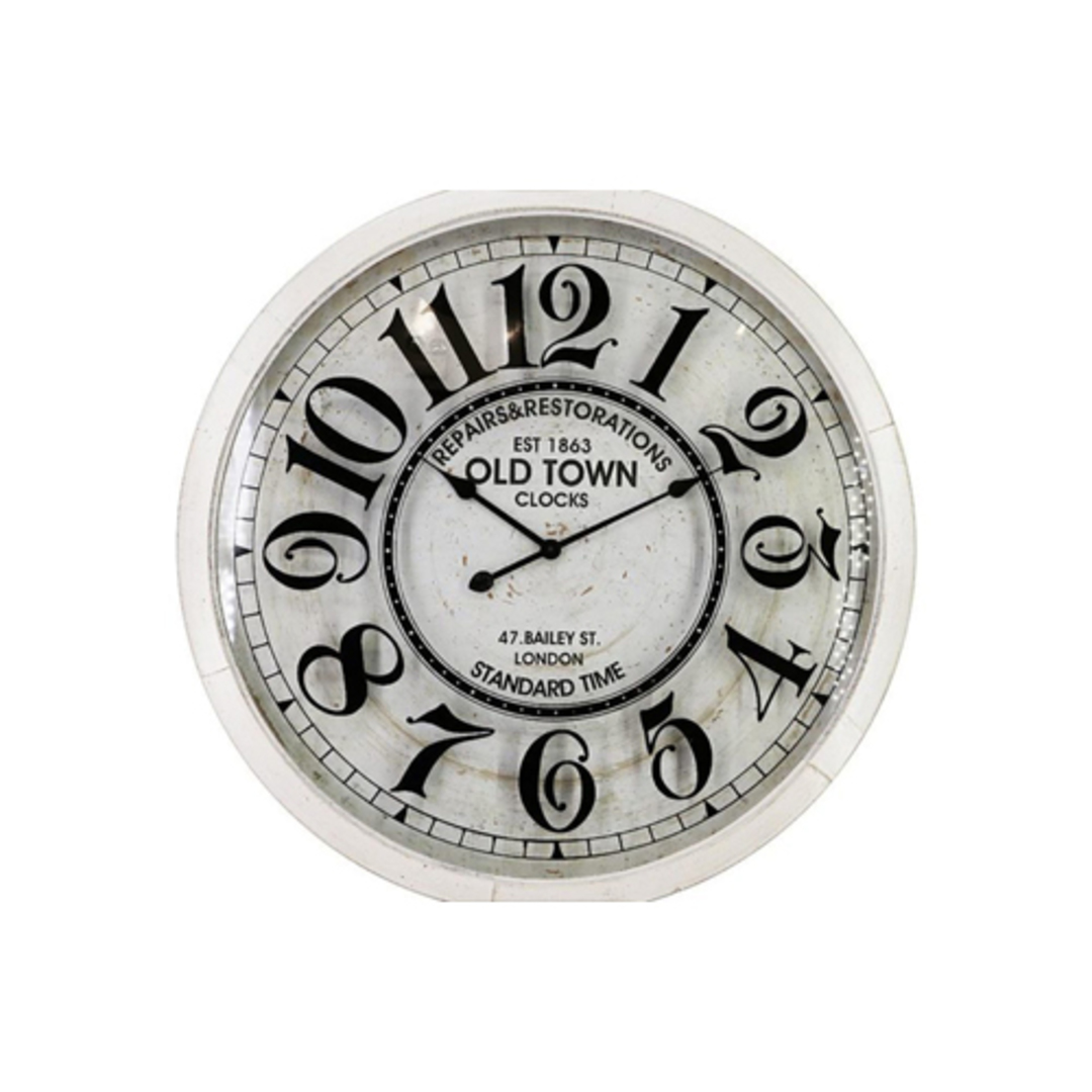 Old Town London Wall Clock image 0